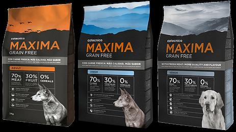 Maxima auxerre - Maxima grain free chie auxerre - Cani cat's center auxerre