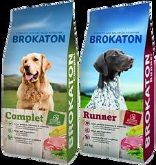 Brokaton auxerre - Cani cat's center auxerre