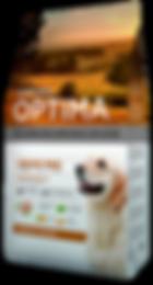 Optima auxerre - Optima chien - Optima grain free auxerre - Cani cat's center Auxerre
