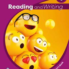 Reading and Writing SB1