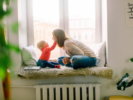 How to Make Moving Easier for You and Your Kids