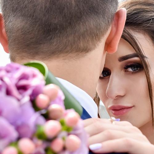 Дмитрий и Кристина