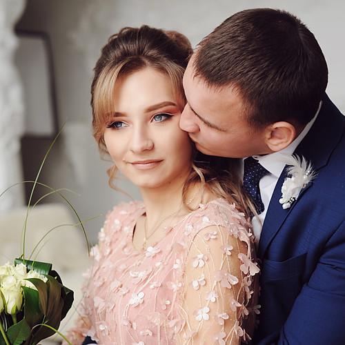 Станислав и Наталья