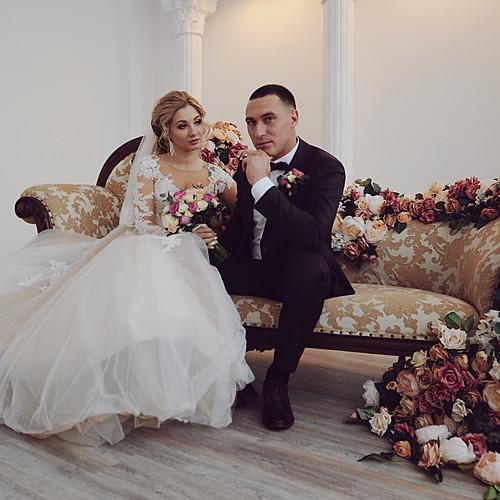 Алексей и Эльза