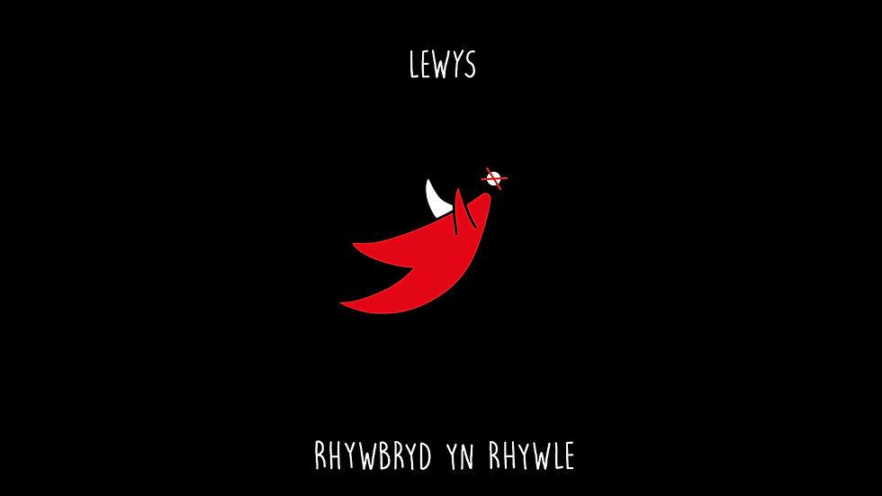 Lewys - Rhywbryd yn Rhywle