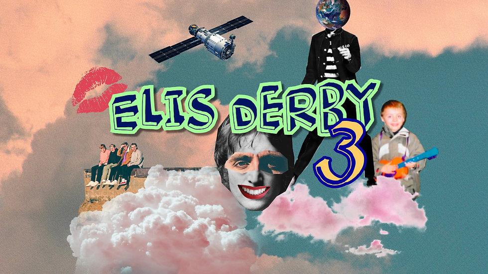 Elis Derby - 3