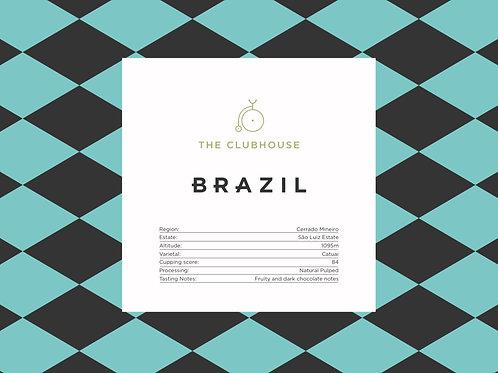 The Clubhouse -Brazil São Luiz