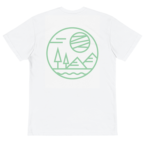 FiftyTwo Eleven Green Tee