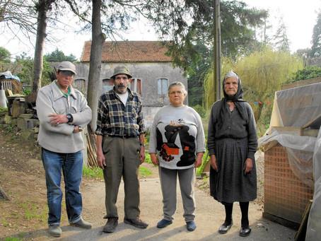 Família Cardoso. Cardoso Family.