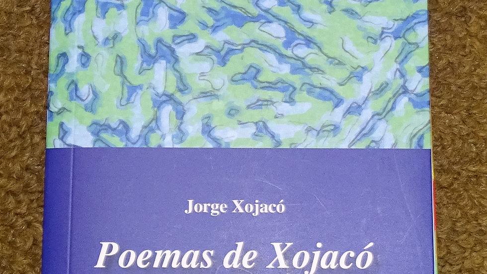 Poemas de Xojacó