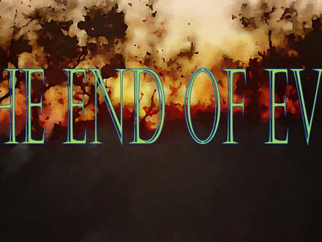 O fim do mal