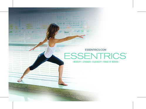 Drop in Class-Essentrics