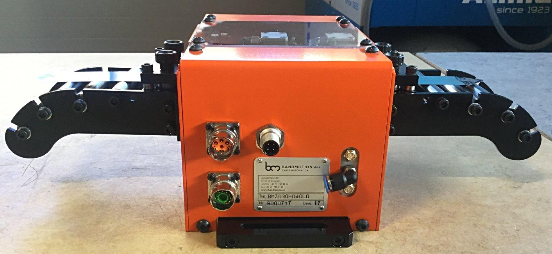 BMZ 040-030 L