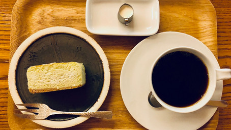 【喫茶葦島】隠れ家のようなコーヒー専門店
