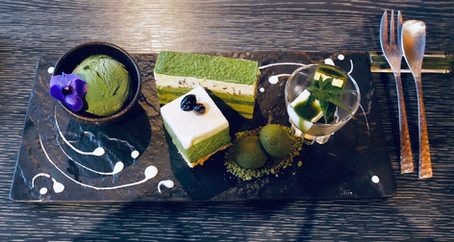 【祇園 北川半兵衛】上質な茶葉を使用する日本茶カフェ