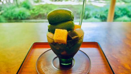 【無碍山房】京都の老舗料亭が手がけた甘味処