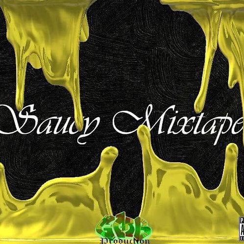 Saucy Mix Tape