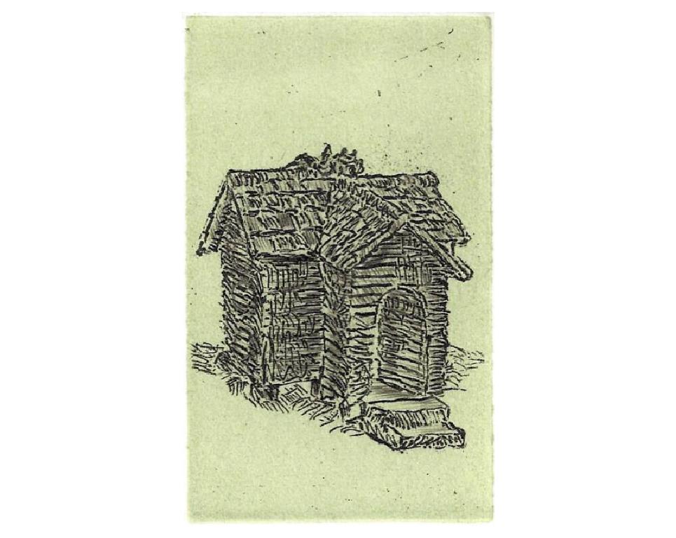 """""""Casa del viento"""""""