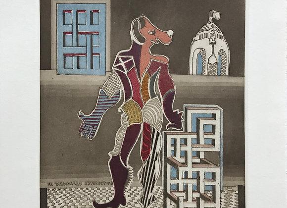 Pedro Friedeberg -El tabacalero revolucionario