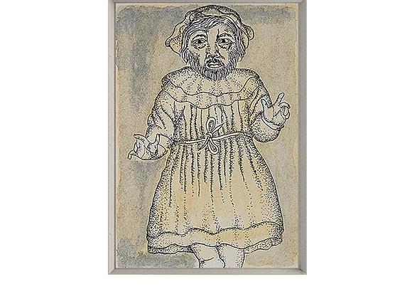 Nahum Zenil - Divino niño Jesús