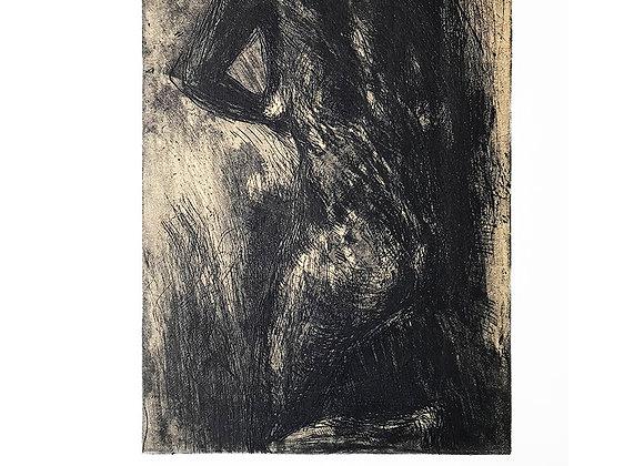 Pablo Rulfo - Desnudo