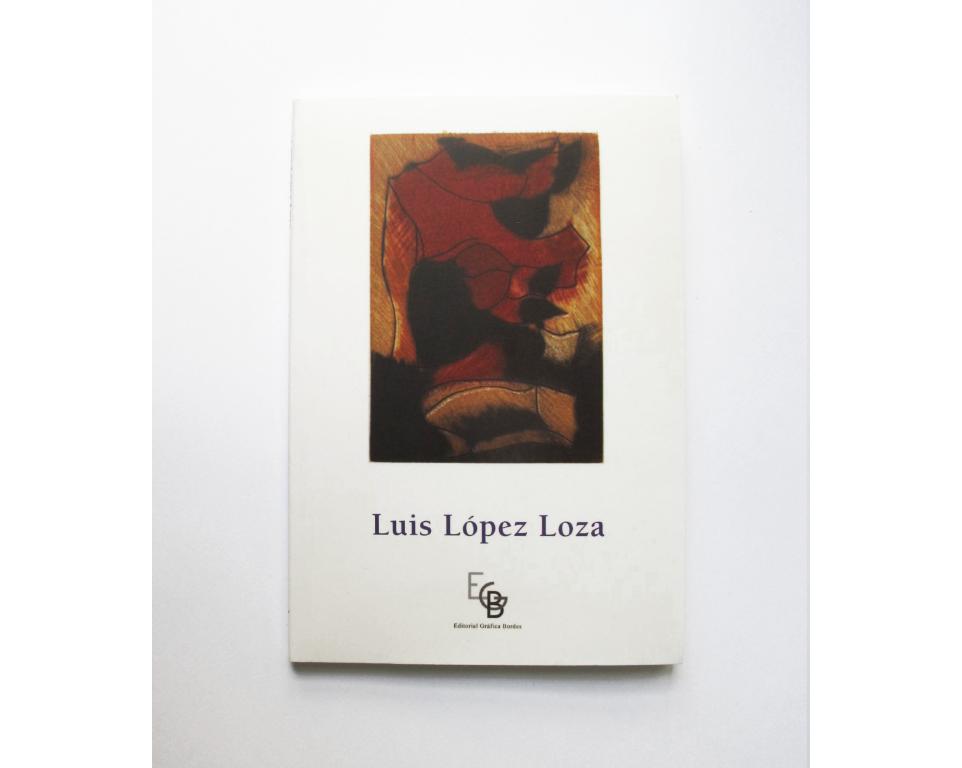Luis López Loza