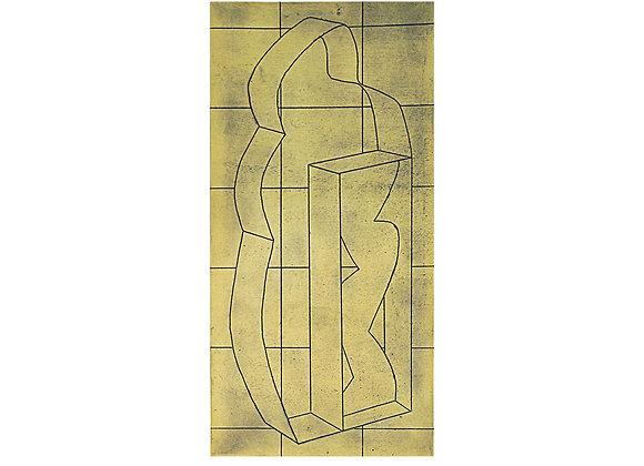 Paul Nevin - Escultura clasica