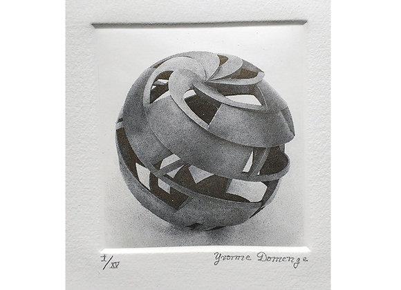 Yvonne Domenge - Sin Título