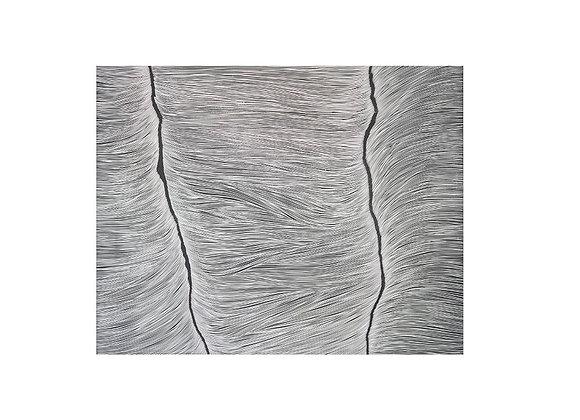 Ernesto Alva - 3.10, Serie Desierto