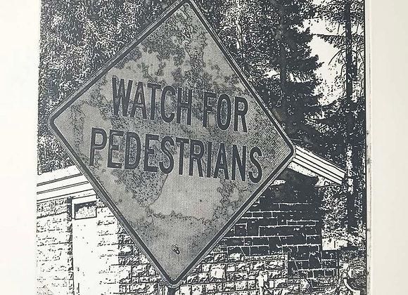 Emmanuel García - Whatch for Pedestrians
