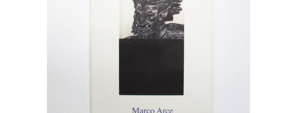 Marco Arce