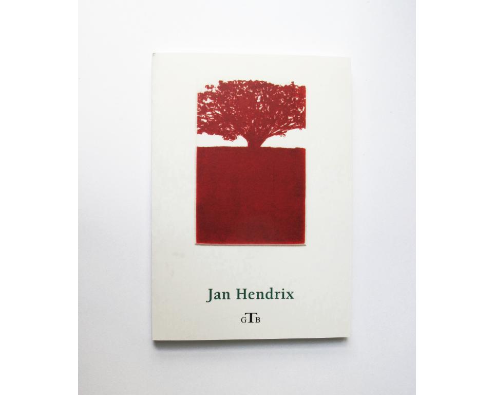 Jan Hendrix