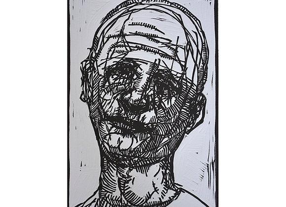 Iván Gardea - Retratos Imaginarios V