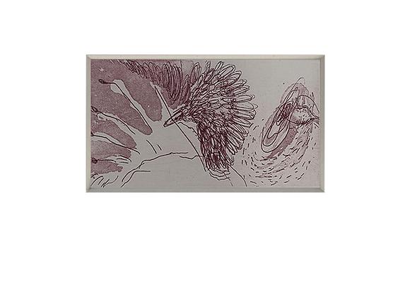 Magali Lara - Sin Título