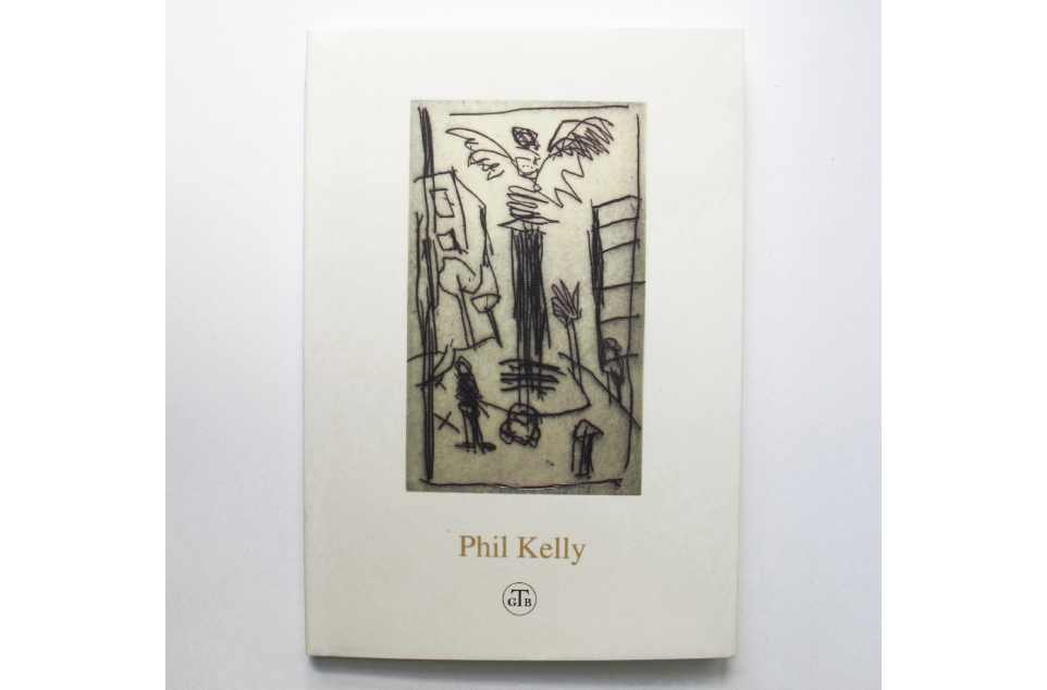 Phil Kelly