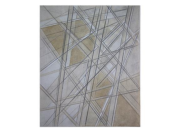 Victoria Compaiñ - Estructuras iluminada