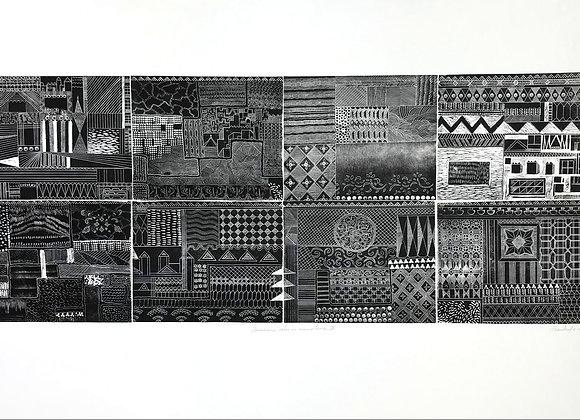 Pilar Bordes - Variaciones sobre un mismo tema IV