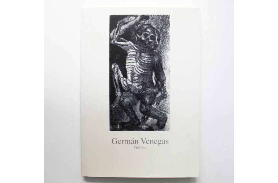 Germán Venegas