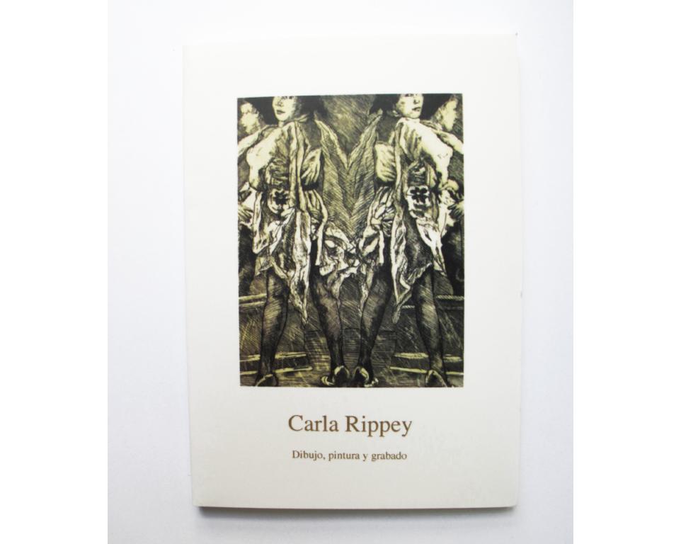 Carla Rippey