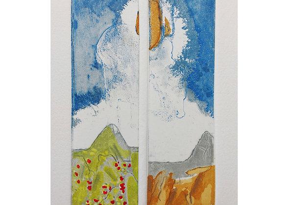 Philip Nevin - Mount Fiji