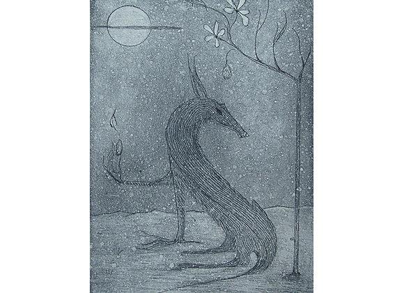 Pablo Weisz - Perro de las Magnolias