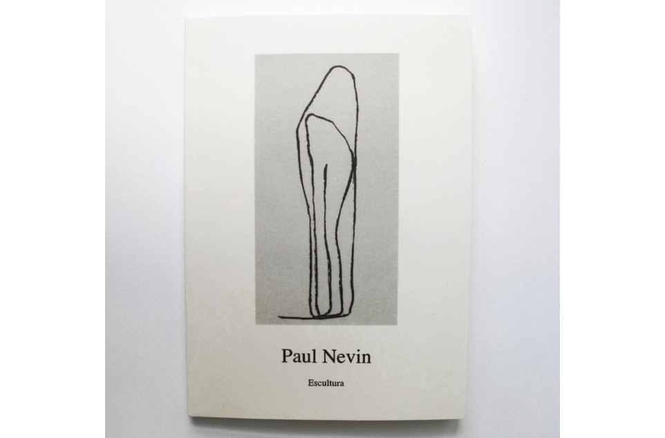 Paul Nevin