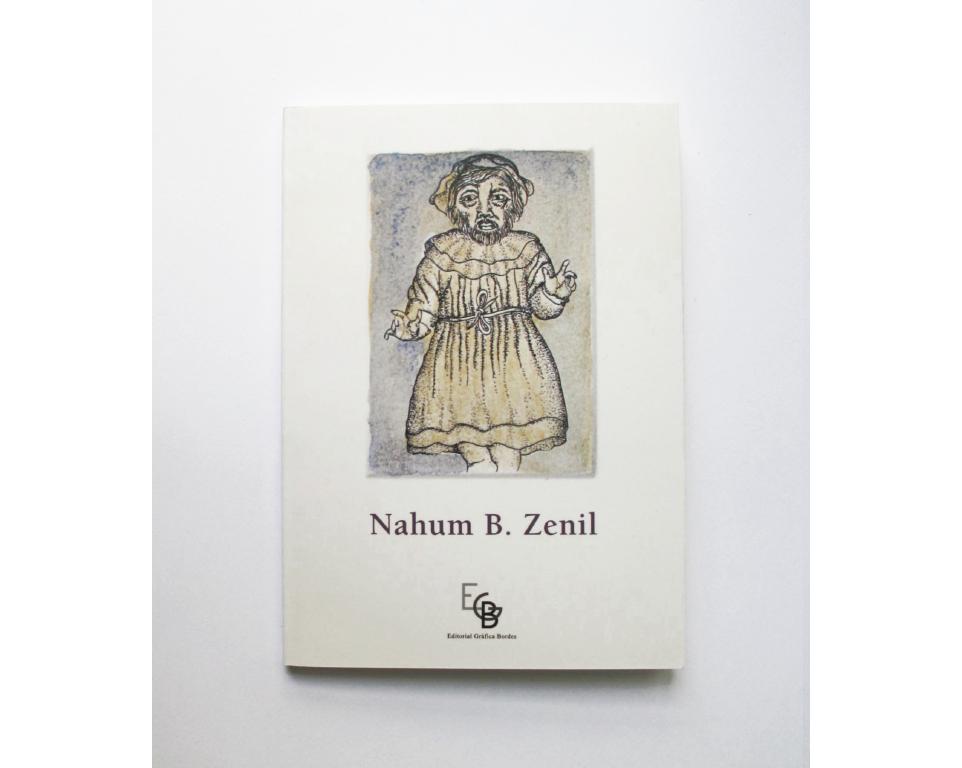 Nahum B. Zenil