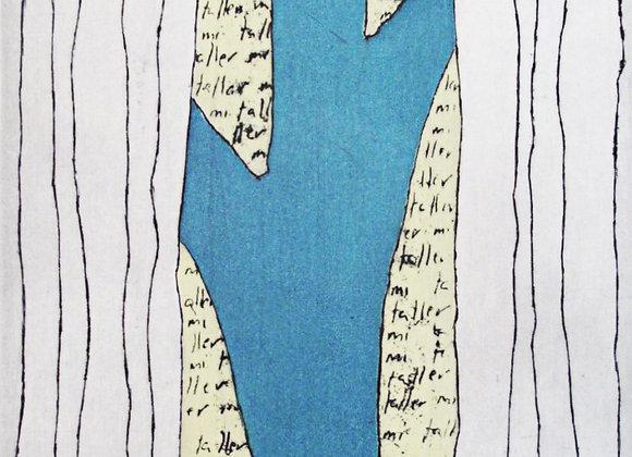 Paul Nevin - Mi taller