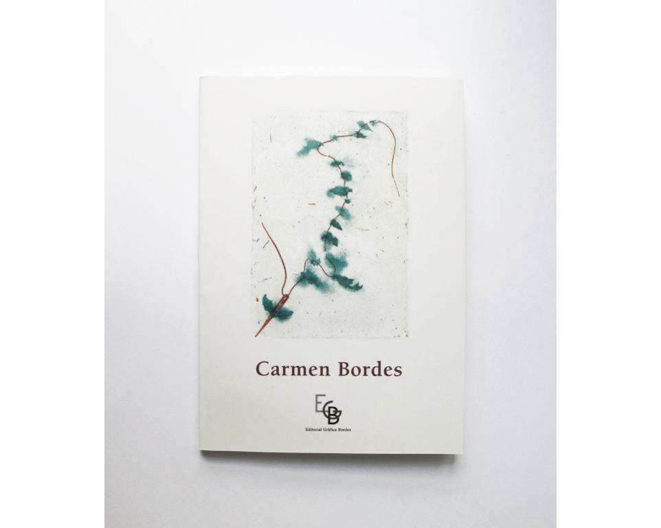 Carmen Bordes