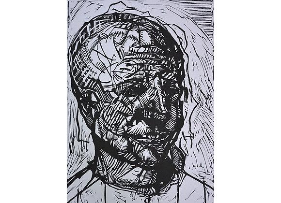 Iván Gardea - Retratos Imaginarios I