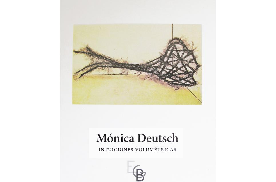Mónica Deutsch