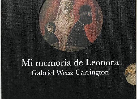 Gabriel Weisz - El cuadro invisible edición especial