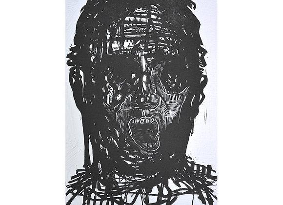 Iván Gardea - Retratos Imaginarios II
