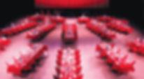 privatisation salle Melrose Cabaret